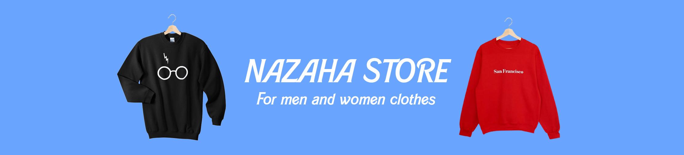 nazaha store