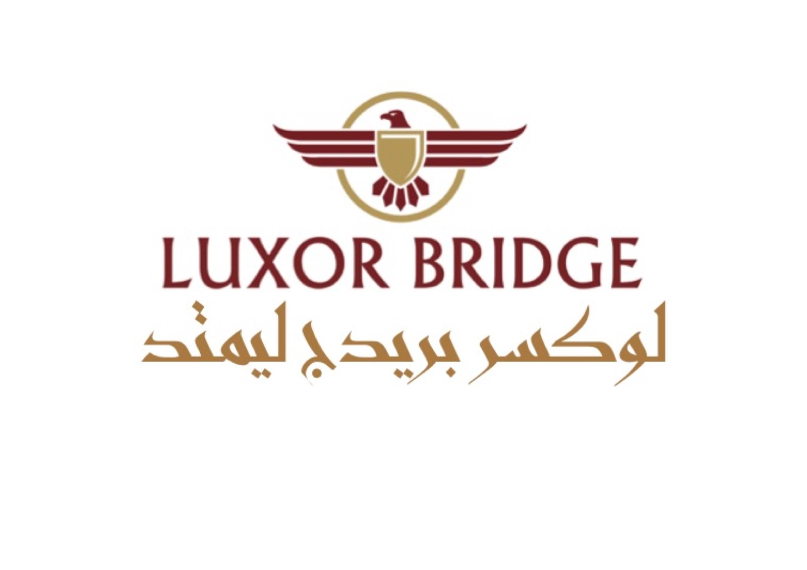 LUXOR BRIDGE DELTA